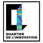 Click to access the site of quartier de l'innovation