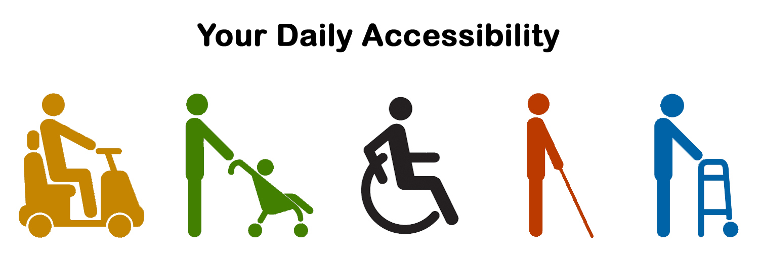 Find accessible locations and adapted housing with OnRoule.org