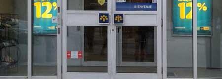 Banque Laurentienne (Ste-Catherine Est)