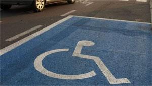 stationnement gratuit pour personnes handicap es onrouleauqu bec. Black Bedroom Furniture Sets. Home Design Ideas